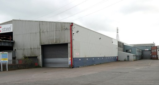 Newport Industrial Property Acquisition South Wales' Largest