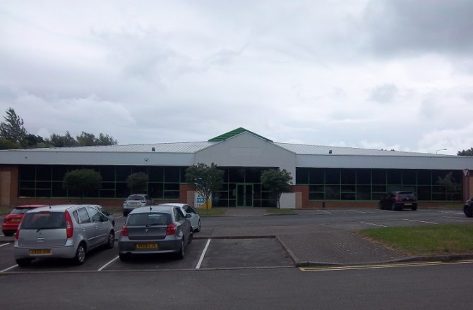 Newport Office Building Sells for £3.1 Million