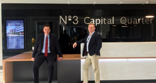 Admiral Expands Into Cardiff's Capital Quarter