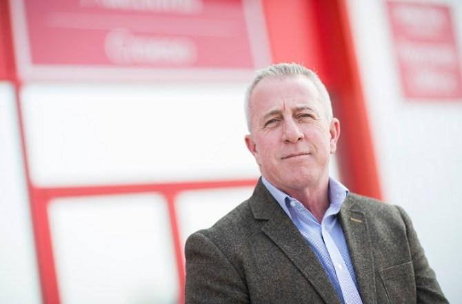 Europe's Biggest Indoor Auction Hub Celebrates 100th Auction at Port Talbot Hub