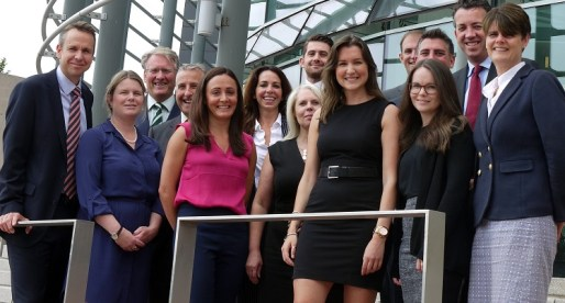 Property Consultancy Moves South Wales Regional Headquarters