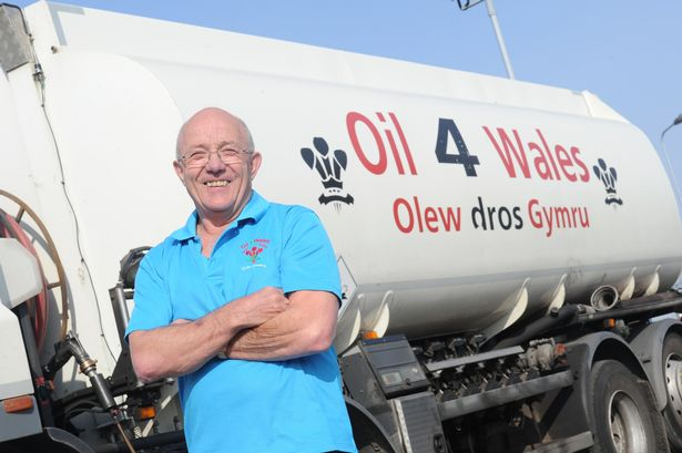 Welsh Oil Company Acquires Powys Petroleum
