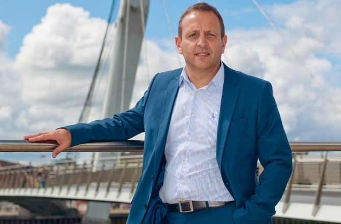 Swansea Based Start Up Reshapes Online Payments