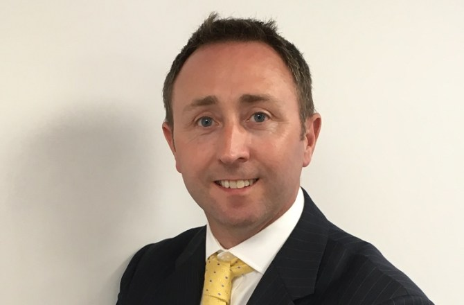Key Finance Appointment for Growing Newport-Based Energy Business