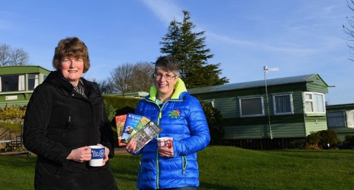 Tourism Boost for Welshpool