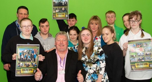 Peter Lynn and Partners Supports Pen Y Bryn School Production