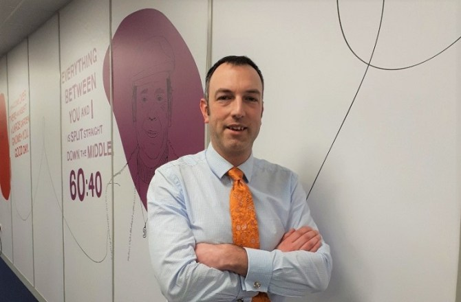 SD Sealants Appoints Financial Controller to Senior Team
