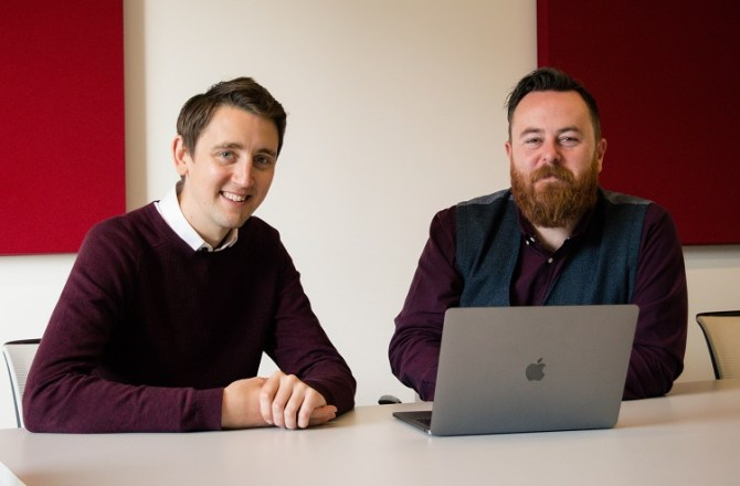 Welsh Life Sciences Company Expands Team After Record Funding