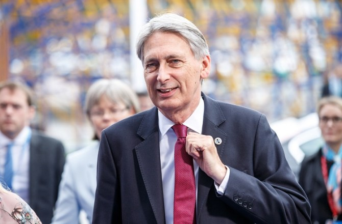 Chancellor Announces £51M of Tech Funding