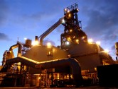 Tata to Invest £75M in Port Talbot Steelworks
