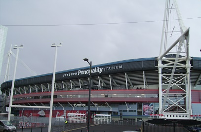 FOR Cardiff Puts Safety First Ahead of the Six Nations