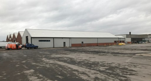 80% Occupancy for Swansea Industrial Park Following Investment