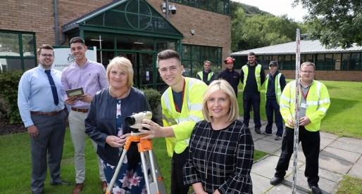 Winners of the Apprenticeship Awards Cymru Announced