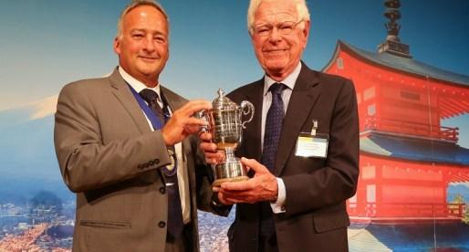 International Industry Award for Welsh Food Producer