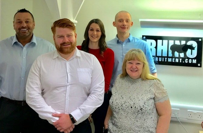 Welsh Recruitment Agency Kickstarts 2019 With Sizable Recruitment Drive
