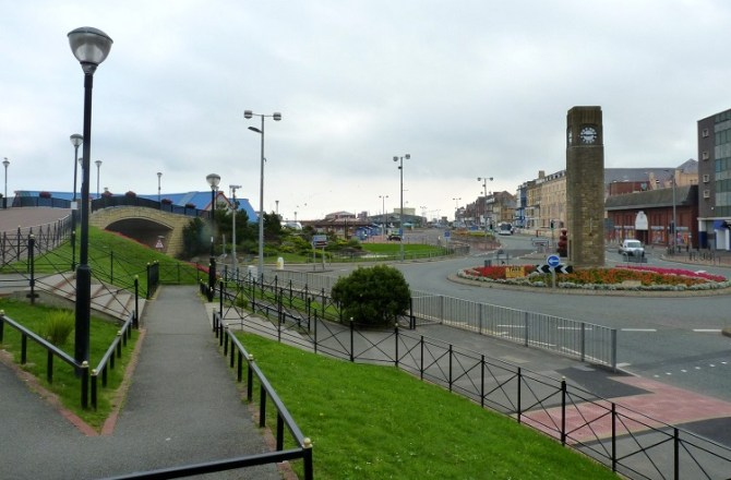 Rhyl Businesses Say 'Yes' to Business Improvement District (BID)