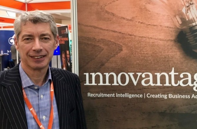 <strong>Exclusive Interview:</strong> Richard Turner, CEO of Innovantage
