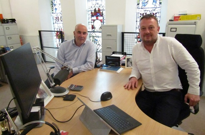 Consistent Growth for North Wales IT Firm