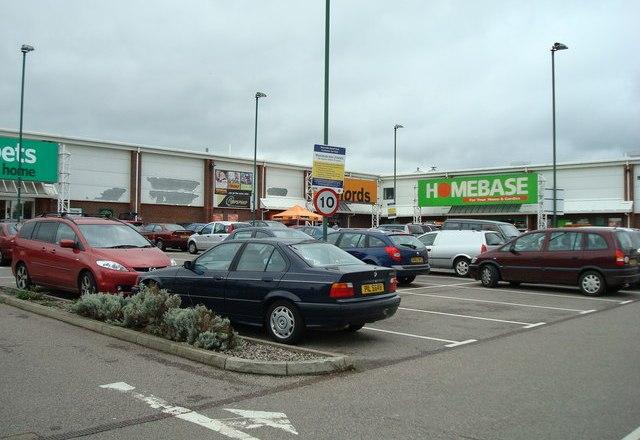Aberdare's Riverside Retail Park Secures £2.4M Sale
