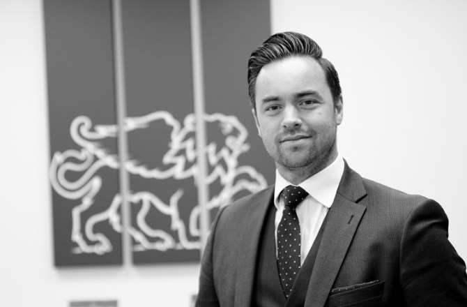 Business News Wales Meets: Rob Ingram, Principal of Ingram Wealth Management