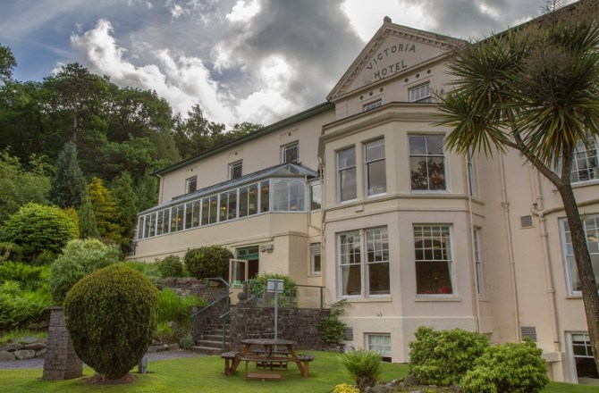 Snowdon Hotel Completes £1 Million Refurbishment