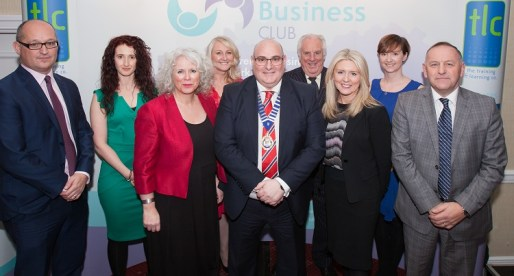 Swansea Bay Business Club Welcomes Four New Members to its Board