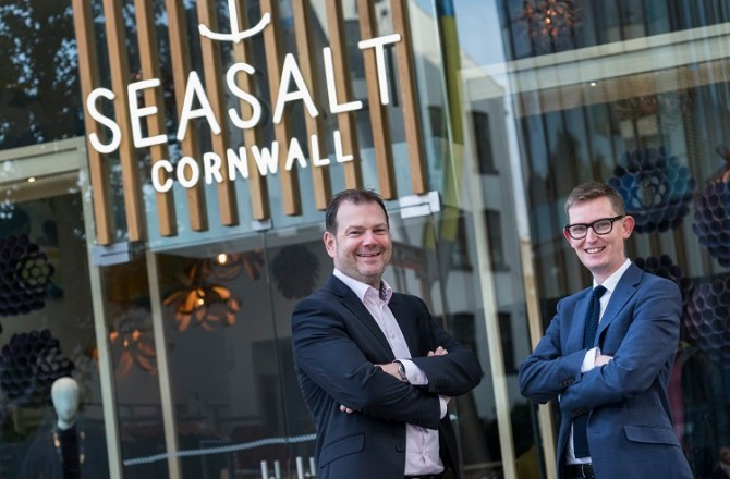 Cardiff Corporate Finance House Advises Upon £16M Investment