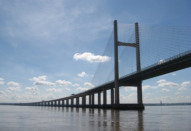 Renaming of Severn Crossing to The Prince of Wales Bridge Confirmed