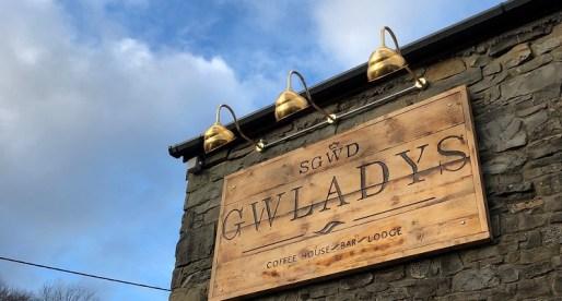 New Hospitality Venture in Neath 'Sgwd Gwladys Lodge' Boosts Local Economy