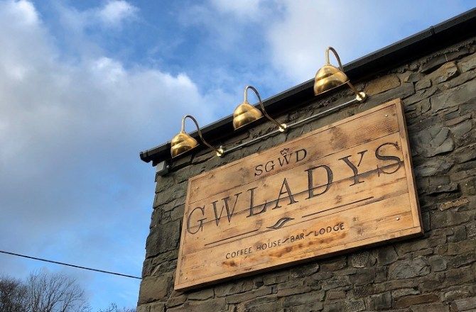 New Hospitality Venture in Neath 'Sgwd Gwladys Lodge' Boosts Local Economy