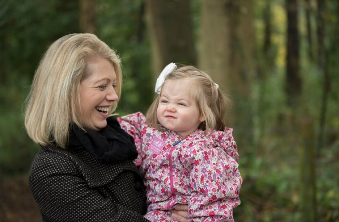 North Wales Recruiter Enjoys Career and Baby Boom
