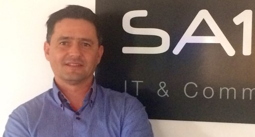 SA1 Solutions Makes Business Award Shortlist