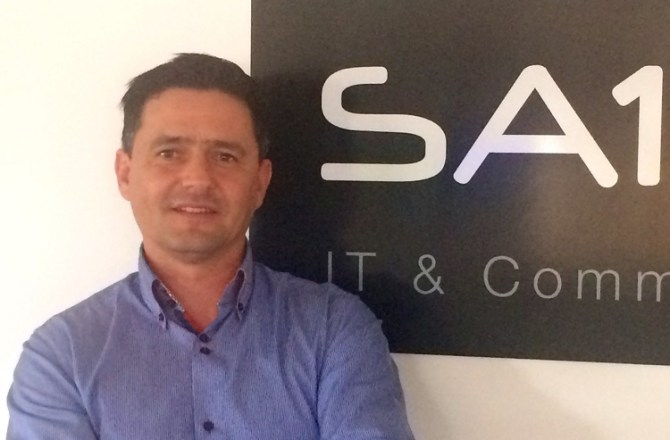 Swansea Telecoms Company Completes Contract for Cardiff Manufacturer