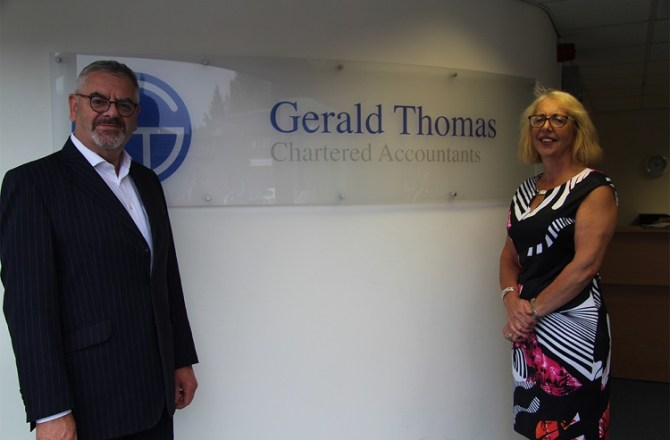 Welsh Accountancy Firm Boosts Team to Support Rapid Growth