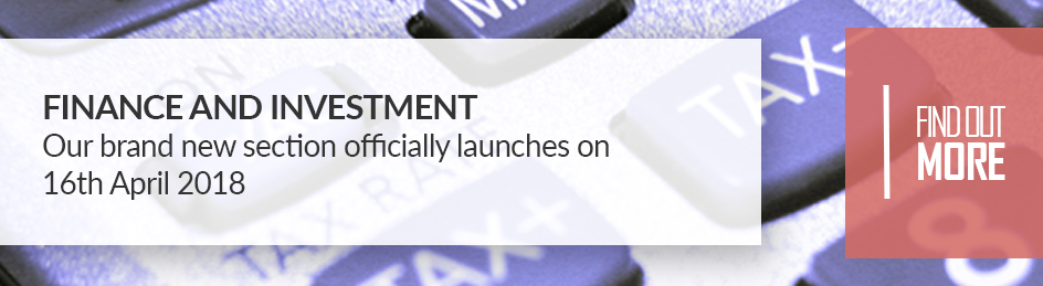 Finance & Investment