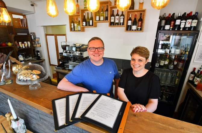 Free Welsh Language Service for Small Businesses is 'Major Advantage' for Pembrokeshire Restaurant