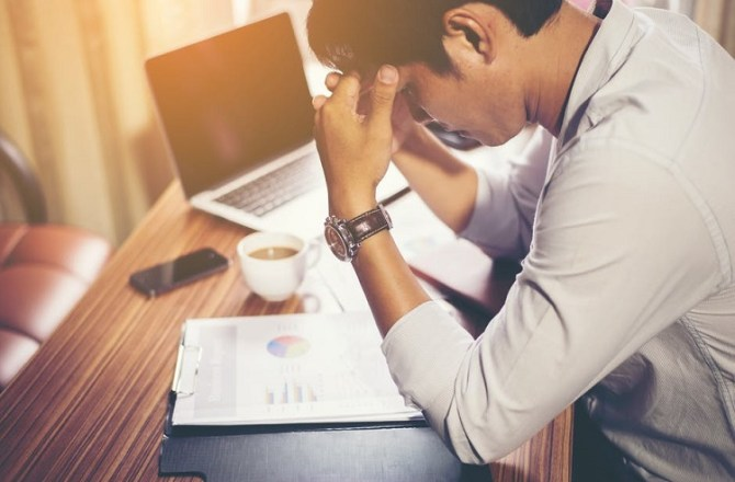 Resolve the Problem of Workplace Pressure in 2019