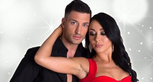 Strictly Come Dancing Finalist Coming to Port Talbot