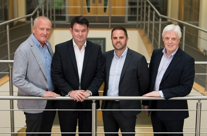 Caerphilly Training Provider Strengthens it's Board