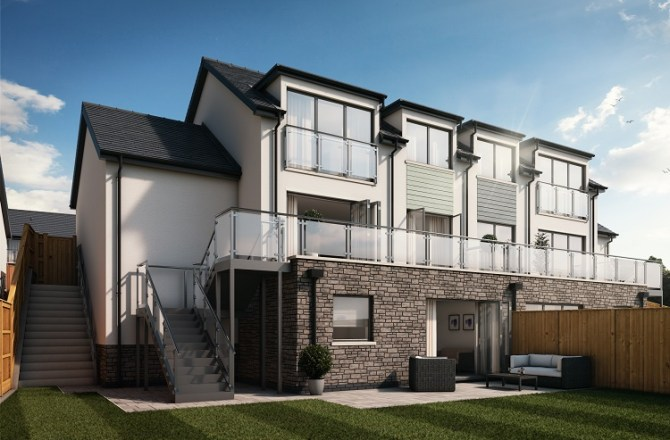 Multi-Million-Pound Luxury Property Development Set for Pembrokeshire