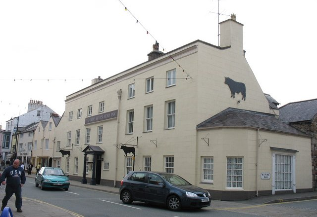 Anglesey's Double Rosette Rated Bulls Head Inn Invests £200,000 Supported by Barclays