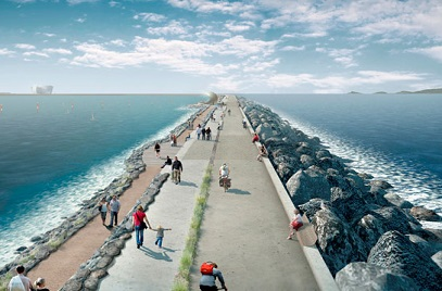 UK Government Set to Turn its Back on Swansea Tidal Lagoon Project