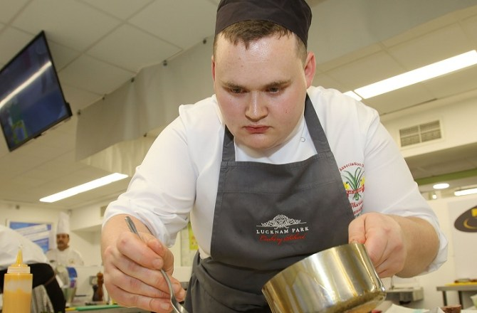 Culinary Championships Set to Attract 350 Chefs to North Wales