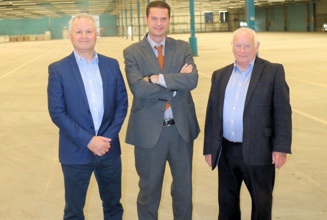 Green Packaging Firm Invests in Caerphilly