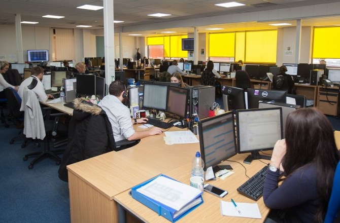 Healthcare Provider Doubles in Size at Prestatyn Base