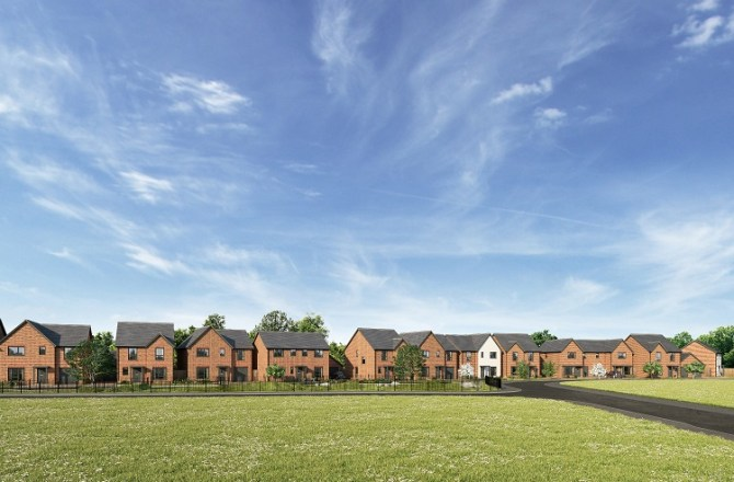 Spicerhaart Part Exchange Wins Contract with Kier Living