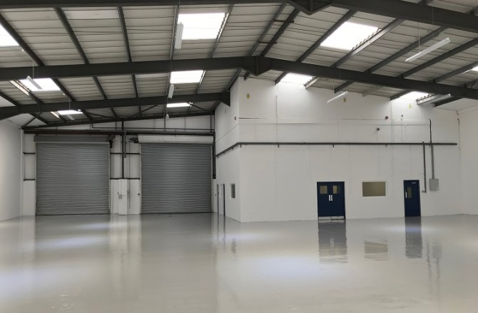 Cardiff Trade Park Fully Occupied After Latest Lettings