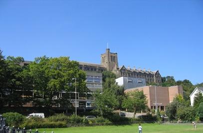 Bangor University Research Features on HORIZON