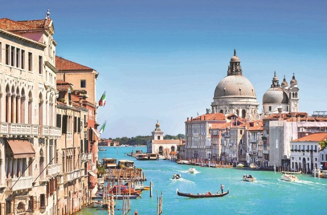 Flybe Announces a New Italian Route from Cardiff