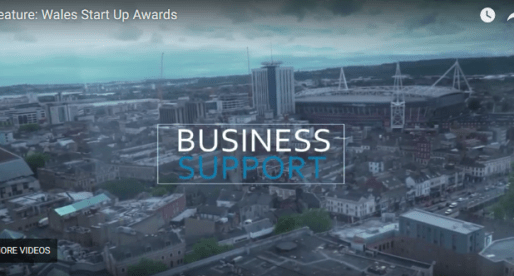 Wales Start-Up Awards [VIDEO]